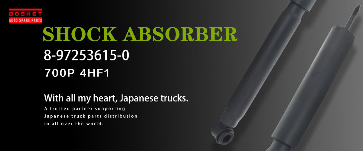 China best Japanese Truck Parts on sales