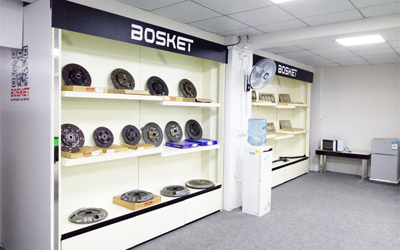 BOSKET INDUSTRIAL LIMITED