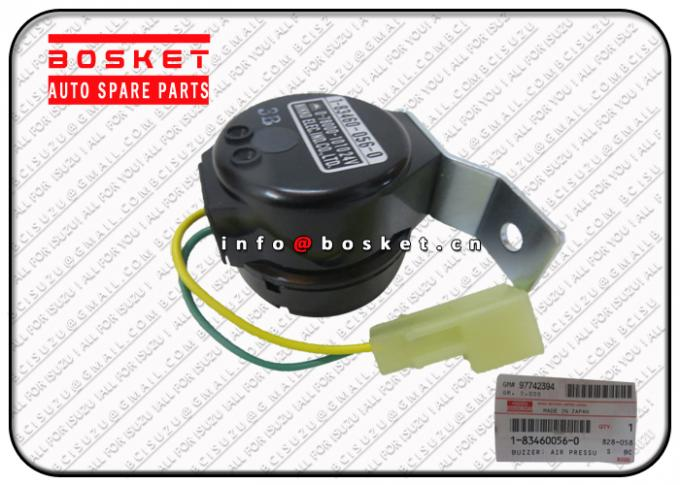 1-83460056-0 1834600560 Low Air Pressure Warning Buzzer For