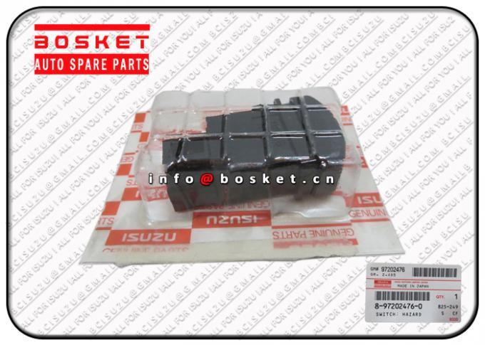 8972024760 Isuzu Switch hazard 8972024760 New Genuine OEM Part