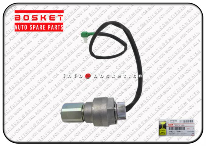 1831274141 1-83127414-1 Genuine Isuzu Parts  Speed Sensor for ISUZ FVR