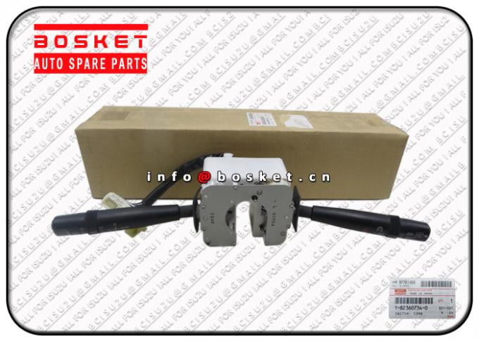 1823607340 1-82360734-0 Combine Switch Suitable for ISUZU FTR33 6HH1 CVZ CXZ CYZ