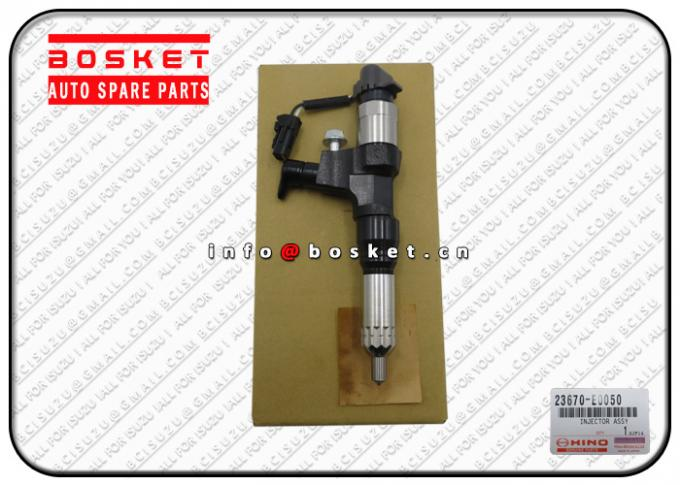 Isuzu Npr Truck Accessories 095000-6593 Injector Suitable for HINO J083E