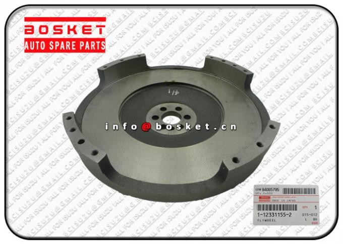 1-12331155-2 1123311552 Isuzu Engine Parts Flywheel Suitable for ISUZU FTR 6BD1