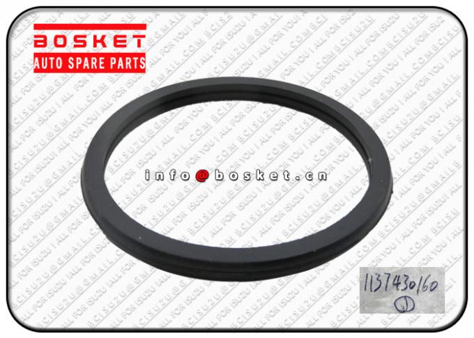 1-13743016-0 1137430160 Outlet Pipe To Housing Gasket Suitable for ISUZU FSR113 6BD1
