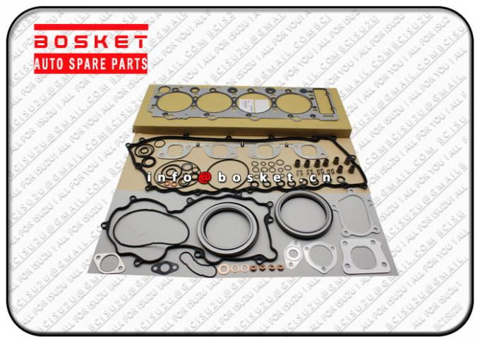 ISUZU NPR Engine Overhaul Gasket Set 5-87817323-0 5-87815205-0 5878173230 5878152050