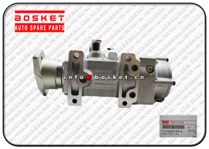 ISUZU 6SD1 Injection Pump Assembly 1156031295 094000-0145 1-15603129-5 094000-0145