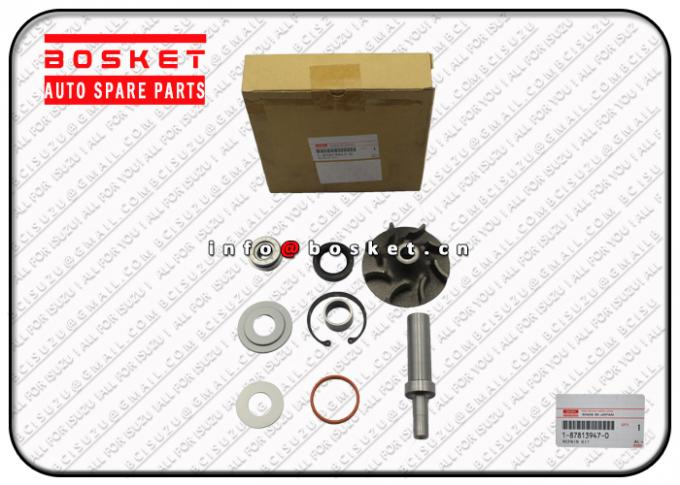 1878139470 1-87813947-0 6HE1 Isuzu Truck Parts Water Pump Repair Kit
