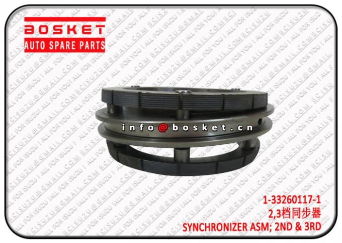 1-33260117-1 1332601171 2nd&3rd Syhchronizer Assembly Suitable For ISUZU MAF 10PD1