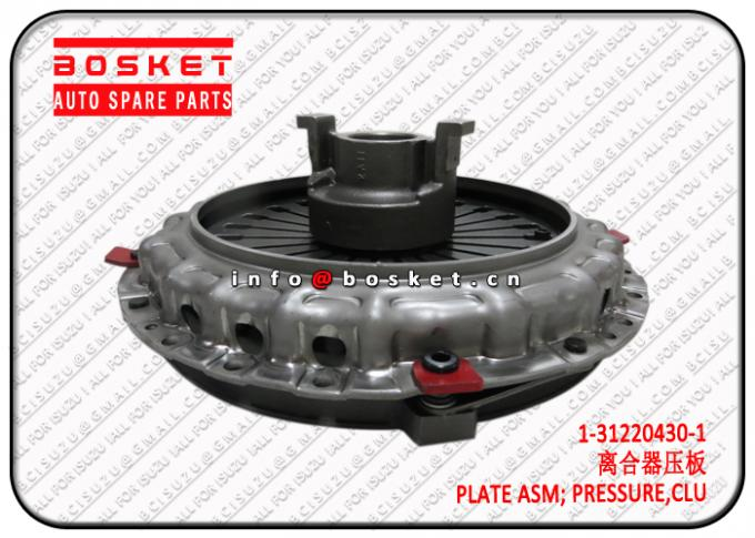 1-31220430-1 1312204301 Pressure Plate Assembly Suitable for ISUZU CXZ51 6WF1
