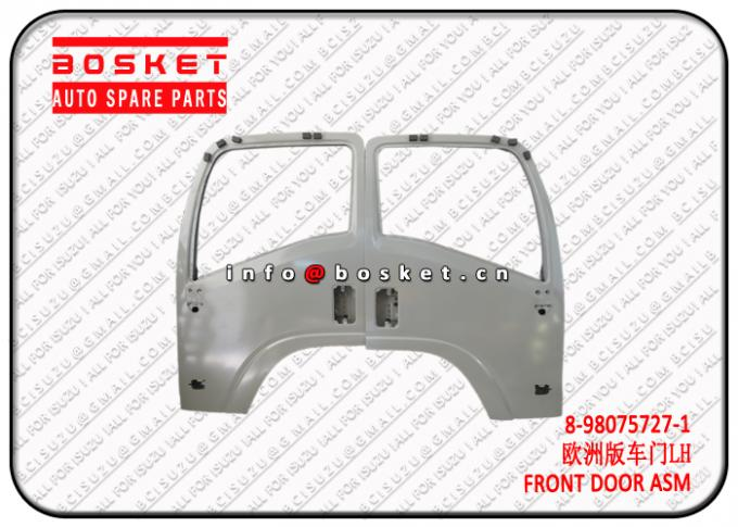 Orginal Isuzu NPR Parts 75 8-98075725-1 8980757251 Watt Front Door Assembly