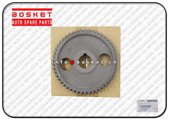 1125220162 1-12522016-2 Cam Shaft Gear Suitable for ISUZU