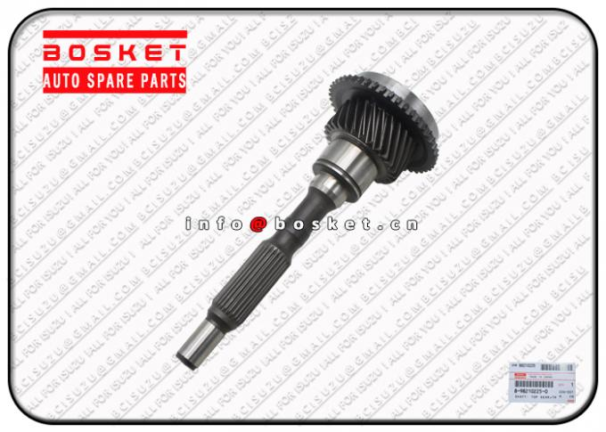 ISUZU TFS Clutch System Parts 8982102250 8-98210225-0 Transmission Top Gear Shaft