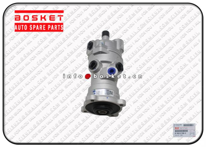 VC46 Isuzu Brake Parts Brake Valve 8982227880 3504011-CYZ14 8-98222788-0