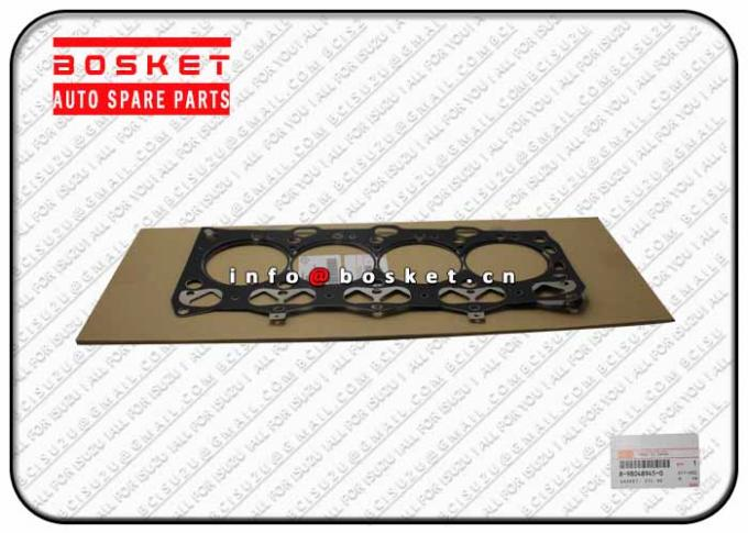 8980489451 8-98048945-1 Cylinder Head Gasket For ISUZU XD 848410000