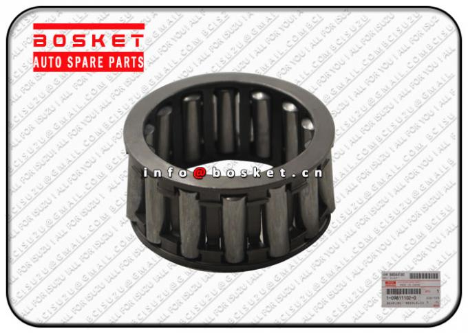1098111021 1-09811102-1 Clutch System Parts Idler Needle Bearing For ISUZU 4HK1 6HK1 FSR