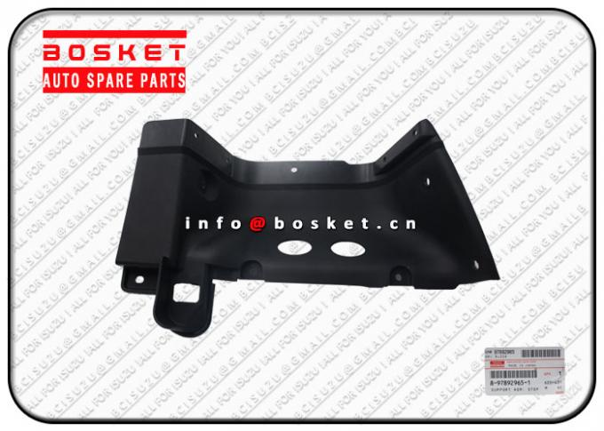 NKR55 NKR94 Isuzu Body Parts Step Support Assembly 8978929651 8-97892965-1