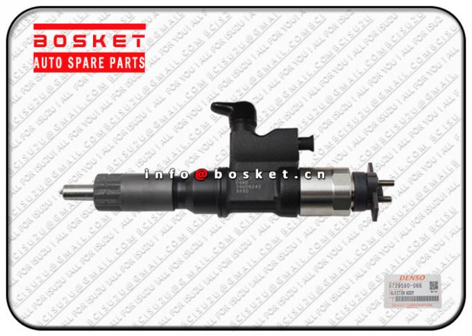0.65KG Isuzu Injector Nozzle Assembly For 4HK1 6HK1 NPR 0950000660 8982843930 095000-0660 8-98284393-0