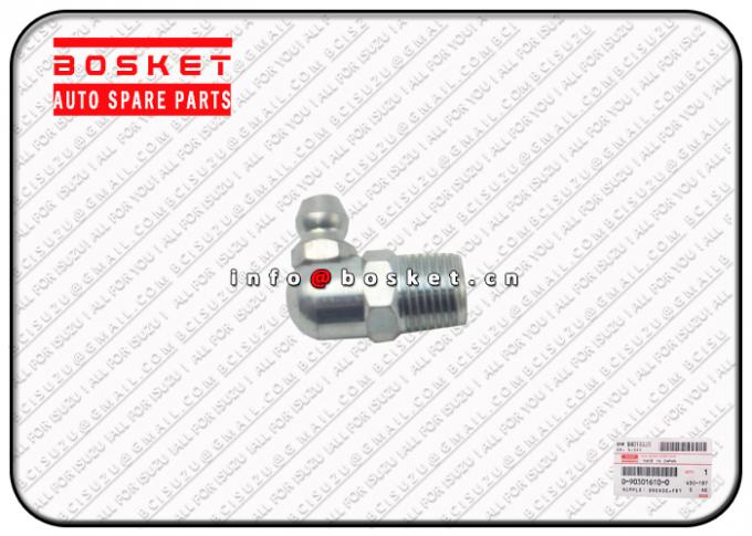 0903016100 0-90301610-0 Q701B90 Truck Chassis Parts Front Grease Nipple For ISUZU VC46