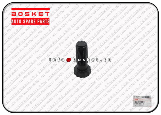 0.1KG Flywheel Bolt For ISUZU ELF 4HK1 8971780130 8971129990 8-97178013-0 8-97112999-0