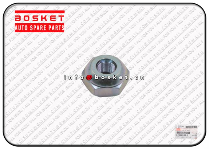 ISUZU NPR71 4HG1 Front Axle Wheel Nut 8980079080 8943651480 8-98007908-0 8-94365148-0