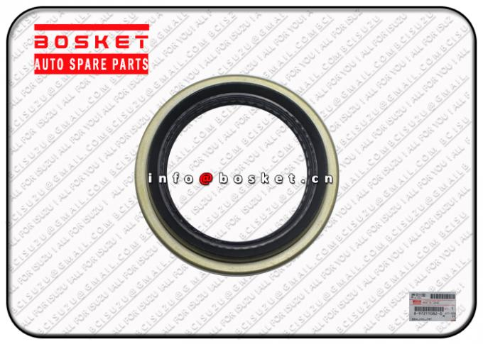 8972110820 8-97211082-0 Front Hub Oil Seal Suitable for ISUZU 4JB1 NHR NKR