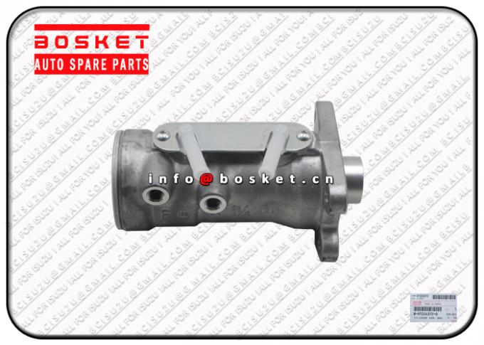 8972243720 8971000752 8-97224372-0 8-97100075-2 Brake Master Cylinder Assembly For ISUZU NPR66 4HF1
