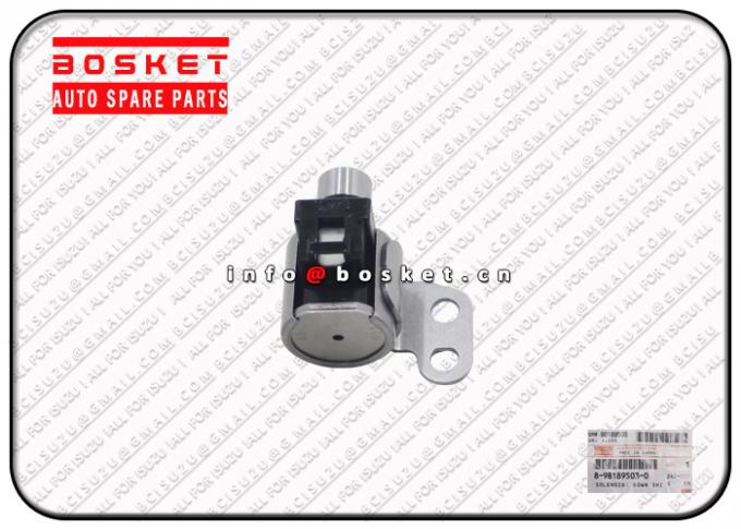 TFR A/T Down Shift Solenoid Isuzu Truck Parts 8-98189503-0 8981895030
