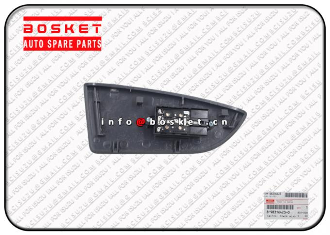 FTR Isuzu Truck Parts Power Window Switch 8-98316423-0 8983164230