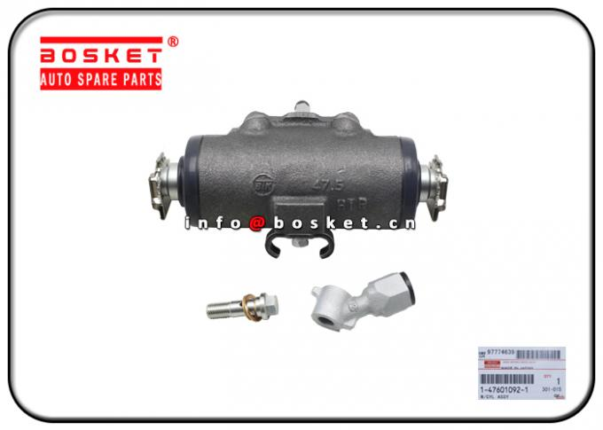 1-47601092-1 1476010921 FTR Isuzu Brake Parts Front Brake Wheel Cylinder