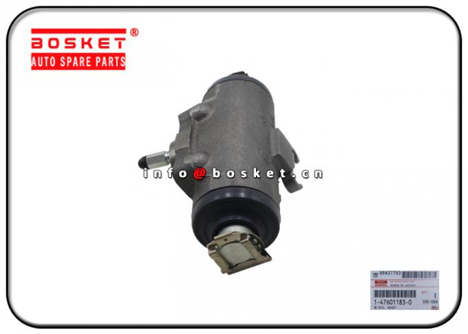 1-47601183-0 1476011830 FTR Isuzu Brake Parts Rear Brake Wheel Cylinder
