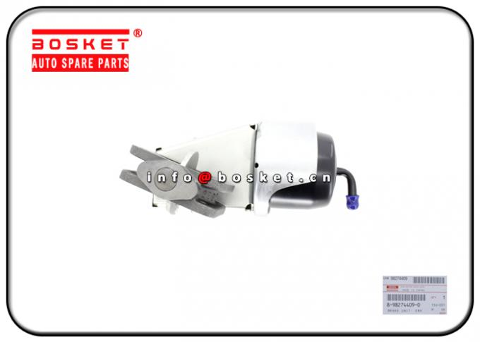 8-98274409-0 8982744090 Exhaust Brake Unit For ISUZU NPR75 NQR