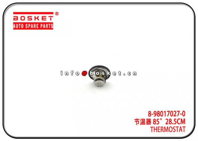 4JJ1 TFR Isuzu D-MAX Parts 8-98017027-0 8980170270 Thermostat