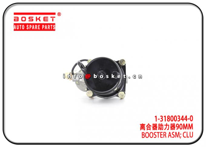 1-31800516-1 1-31800344-0 1-87610089-0 1318005161 1318003440 1876100890 Clutch Booster Assembly Suitable for ISUZU 6HK1