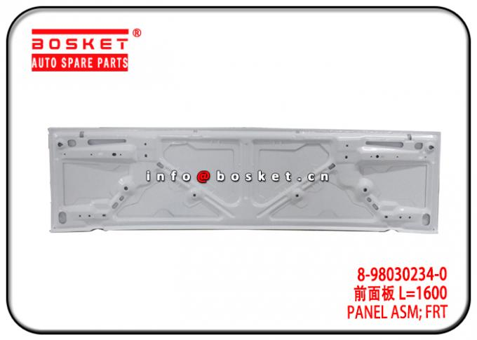 Front Panel Assembly For ISUZU FTR FVR VC46 8-98030234-0 5302010-CYZ14 8980302340 5302010CYZ14