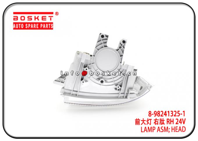 ISUZU 4HK1 NPR75  Head Lamp Assembly 8-98241325-1 8-98098479-0 8982413251 8980984790