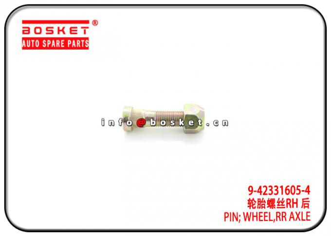 ISUZU 4JB1 NKR55 9-42331605-4 9423316054 Rear Axle Wheel Pin