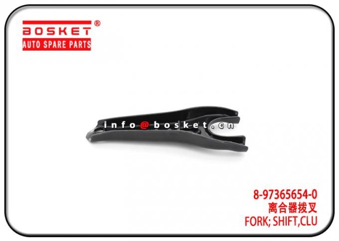 ISUZU 4JA1 TFS54  Clutch Shift Fork 8-97365654-0 8-97039266-0 8973656540 8970392660