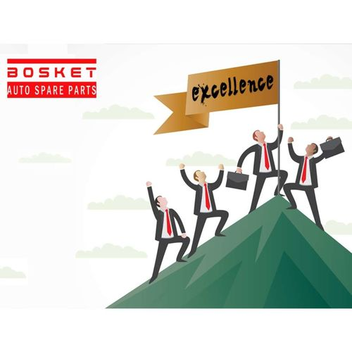 china latest news about Never Stop Learning: BOSKET UNIVERSITY