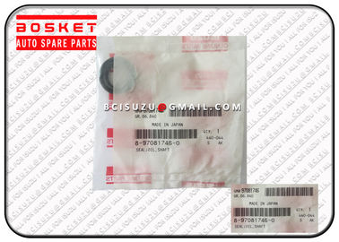 China 8970817460 8-97081746-0 Isuzu Car Parts TFR16 4ZD1 Shaft Strg Unit Oil Seal factory