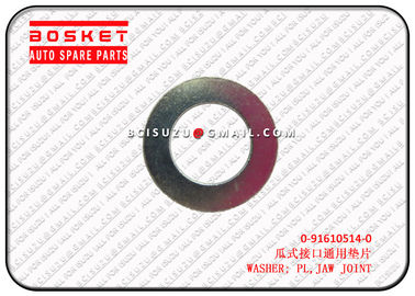 0916105140 0-91610514-0 Truck Brake Parts For XD 4HK1 Washer Pl Jaw Joint