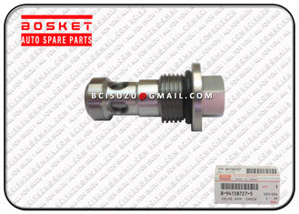 China Check Valve Asm  Isuzu D-MAX Parts Isuzu Dmax Spare Parts 8-94158727-5 factory