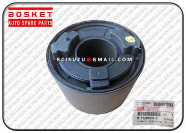 1.2KG Isuzu NPR Parts 8972018393 Cabin Bracket Rubber 8-97201839-3