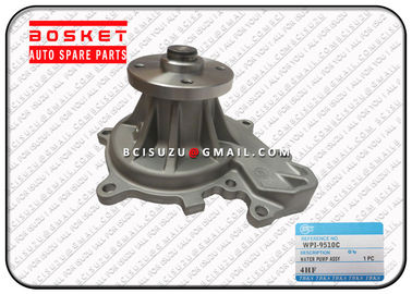 Isuzu Engine Parts 8970739512 8-9773951-2 Water Pump Asm For ISUZU NPR66 4HF1