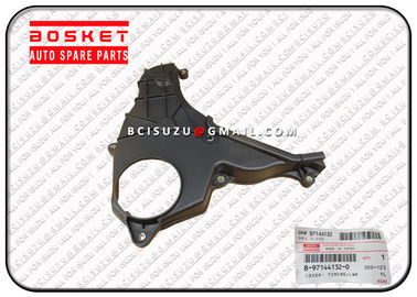 8971441320 8-97144132-0 LWR Timing Cover Truck Engine Parts For ISUZU XD 4HK1