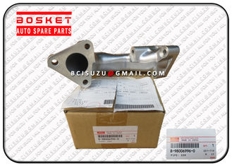 8980069960 8-98006996-0 Isuzu Engine Parts EGR Pipe For ISUZU XE 6HK1