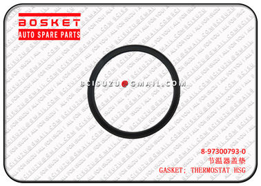 China Original Parts 8973007930 Thermostat Hsg Gasket For 4HK1 4HG1 factory
