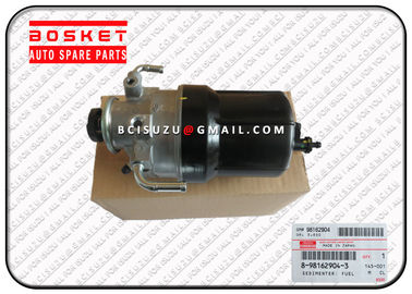 1 KG Isuzu Engine Parts 8981629043 Fuel Sedimenter For ISUZU FVR FRR