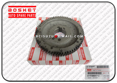 China Camshaft Gear Isuzu D-MAX Parts 8-97088057-2 For ISUZU 4HK1 4HG1 4HE1 4HF1 factory