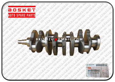 China 8905304540 Isuzu Car Parts Crankshaft For ISUZU TFS30 22LE Engine factory